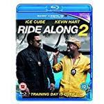 Ride Along 2 Filmer Ride Along 2 [Blu-ray] [2016]